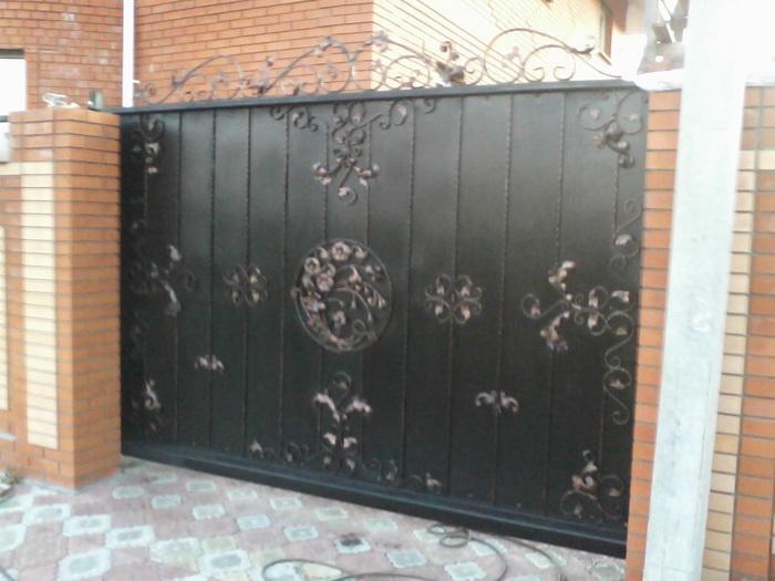 Привод Nice для распашных ворот в Монино